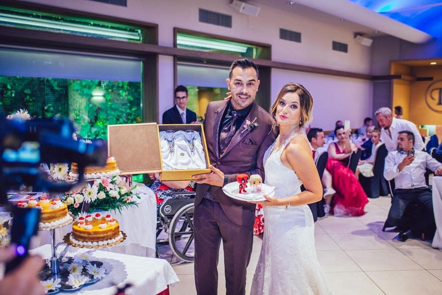 Chelo y Abraham: ¡una boda para recordar en Campo Ramona! 6